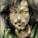 Dewaere (painter 9 - 2009)