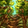 Forest path (inspire - 2009)