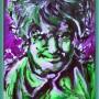 danny elfman (acrylique sur bristol - 2007)