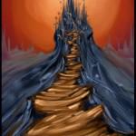 landscape (painter 9 - 2010)