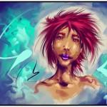 nostel (painter 9 - 2009)