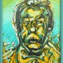 raymond devos (acrylique sur bristol - 2007)