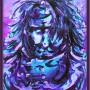vincent (acrylique sur bristol - 2007)