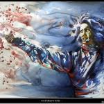 we all deserve to die (aquarelle + painter 9 - 2008)