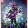 Aliens (acrylic on canvas - 2010)