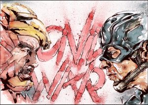 civil war sd