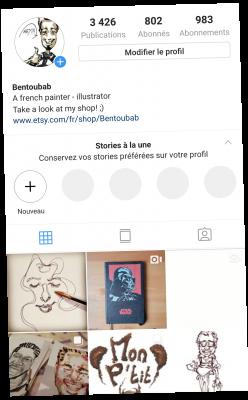 bentoubab instagram