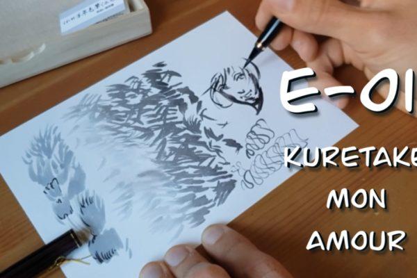 E011 – Kuretake mon amour