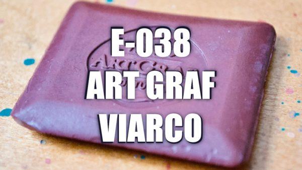 E038 – Art Graf de chez Viarco